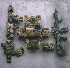 What's your setup look like? Swat Gear, Airsoft Gear, Tactical Equipment, Military Equipment, Armas Ninja, Tactical Armor, Military Special Forces, Battle Rifle, Combat Gear