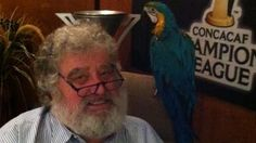 Parrots and scooters https://tmbw.news/parrots-and-scooters  Chuck Blazer was the central figure behind the Fifa corruption scandal, which led to the eventual downfall of the organisation's president, Sepp Blatter.But the ex-Fifa executive-turned-whistleblower was also known for leading an eccentric, and often lavish, lifestyle, with reports he had a separate Manhattan flat for his cats and a parrot frequently seen on his shoulder.He died at the age of 72 in July 2017.Rise from salesmanFor a…