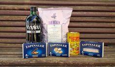 Pack Vermuteo tuaperitivo  http://tuaperitivo.com/packs-de-aperitivos-gourmet/635-pack-vermuteo-tuaperitivo.html