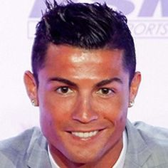 Became one of the top soccer players in the world, rising to fame as a forward for Real Madrid, who acquired him from Manchester United through a $131.6 million transfer fee in 2009. He became captain of the Portuguese national team in 2008 and received the Ballon d'Or as the European Footballer of the Year in 2008, 2013, 2014 and 2016.