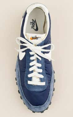 Nike Vintage Collection Waffle Racer Sneakers