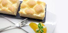 Köstliches Topfengitterkuchen Rezept aus Österreich