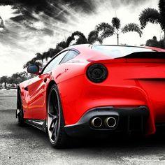DMC's Ferrari F12 Berlinetta