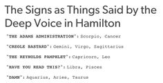 """Like, super specific. 