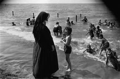 Italian Beach Life, Past and Present - The New Yorker