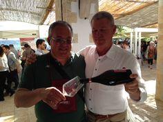 Open Wine Mattinata, Gargano, Puglia
