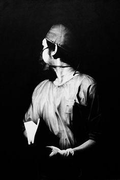 J. Ariadhitya Pramuhendra, My Right 2012 Courtesy: Galerie Perrotin, Hong Kong & Paris