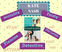 Susan's Musings: Some facts about Kate Nash