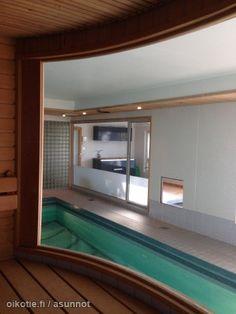Myytävät asunnot, Ristiniementie, Espoo #oikotieasunnot Swimming Pools, Bathtub, Swiming Pool, Standing Bath, Pools, Bathtubs, Bath Tube, Bath Tub, Tub