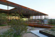 Desert Broom Library   Phoenix, Arizonia   Richard+Bauer