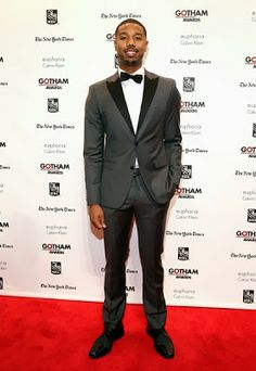 Fashionista Smile: Celebrities Spotted in NY at the Gotham Independent Film Awards™