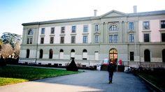 En mutation, la Bibliothèque de Genève souffre de vives tensions