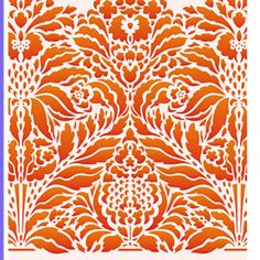 Indian pattern x 2