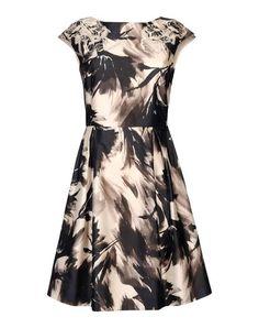 BLUMARINE Lady Dress
