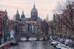 Amsterdam is nothing special. | 42 Reasons The Netherlands Is The Worst Place On Earth