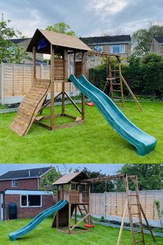 Make this summer a memorable on for your children by gifiting them with a climbing frame. Fully pressure treated and guaranteed for 10 years against rot and insect infestation. Find your little ones the perfect wooden climbing frame today! Wooden Climbing Frame, Climbing Frames, Buried Treasure, Garden Buildings, Heart For Kids, Outdoor Play, Play Houses, 10 Years, How To Memorize Things