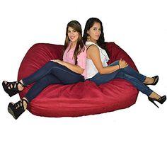Cozy Sack, Cozy Maui Beanbag Chair, 38 Cubic Feet Premium... https://www.amazon.com/dp/B01BMNUK0I/ref=cm_sw_r_pi_dp_x_jFuYzbQCJB2PH