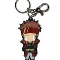 Products · Sword Art Online - Chibi Klein Crying Key Chain · Life'sVarietyAnime&Games's Store Admin