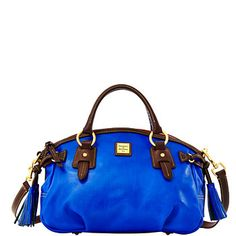 Dooney & Bourke Toledo Medium Mail Satchel: LOVE