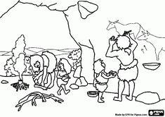 dibujos Cuevas De La Prehistoria Niños - Resultados de Yahoo España en la búsqueda de imágenes