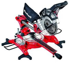Einhell TC-SM 2131 Dual Scie à onglet radiale