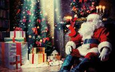 Salomons Father Christmas My Tunbridge Wells www.mytunbridgewells.com