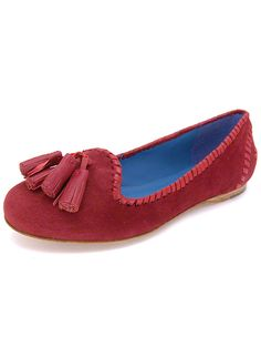 Jack Rogers Worth Loafer Flat - Women's Shoes