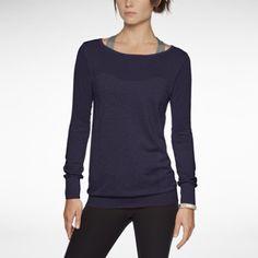 Nike Dri-FIT Knit Epic Women's Training Crew