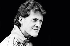 İkon: Michael Schumacher