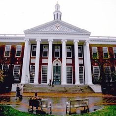 Admission Requirements For MBA in Harvard Business School