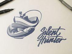 45 Best Logo Designs of August 2015 | iBrandStudio