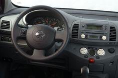 Nissan Micra 1.5 DCi Accenta