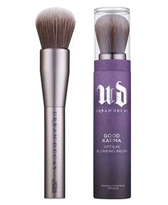 Look good do good! Eco-friendly beauty packaging  URBAN DECAY BUY NOW!