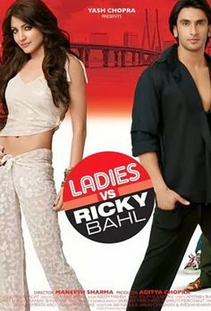 Ladies vs Ricky Bahl (2011) Bollywood movie Watch online free!
