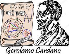 Μαθη...μαγικα: Σαν σήμερα στο μαθηματικό σύμπαν,το 1501 γεννιέται...