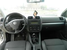 VW Golf 5 2.0 TDI 140 PS -05