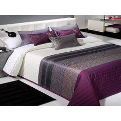 50 EDREDONES NUEVOS Neutral Bedrooms, Luxurious Bedrooms, Awesome Bedrooms, Beautiful Bedrooms, Luxury Bedroom Design, African Home Decor, Quilt Bedding, My New Room, Bed Design