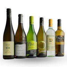 Quintessential Whites Wine Gift Set