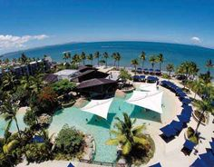 Discover the best holiday destinations in Fiji! Book family holidays, luxury holidays or all-inclusive Fiji holiday packages from Coral Coast to Denarau! Fiji Hotels, Hotels And Resorts, Best Hotels, Holiday Places, Holiday Destinations, Fiji Airways, Fiji Holiday, Fiji Culture, Fly To Fiji