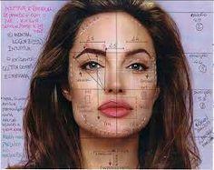 Resultado de imagem para visagismo formato de rosto