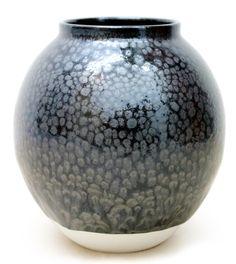 Oil Spot Glaze Potash Feldspar 40 Whiting 10 Talc 10 Silica 30 Kaolin 10 Iron Oxide 10