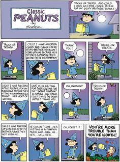 October 28, 2012 - Tricks or Treats