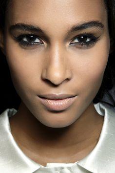 How to Wear Kohl Kajal Eyeliner | StyleCaster