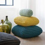 Cozy Knits for the Home — Roundup   Apartment Therapy