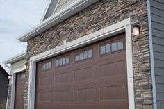 Stone, stucco, shakes, and siding combined can give a home a lot of character when done correctly!