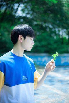 Lee Euiwoong, Song Daehan, Love Park, Joo Hyuk, Produce 101 Season 2, Song Joong Ki, Nu Est, Hanbin, Cheer Up