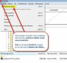 Súper Guía sobre como Instalar WordPress.org manualmente por FTP y CPanel #wordpress #guias #cpanel #ftp #instalar #montar #thrive #tutorial #emprender #tutoriales #hosting #webempresa #servidor #descuento