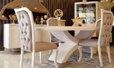 Yeni Sezon Avangarde Yemek Odaları