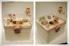 Little bakery box ❤️