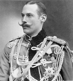 His Royal Highness Prince Harald of Denmark (1876-1949)